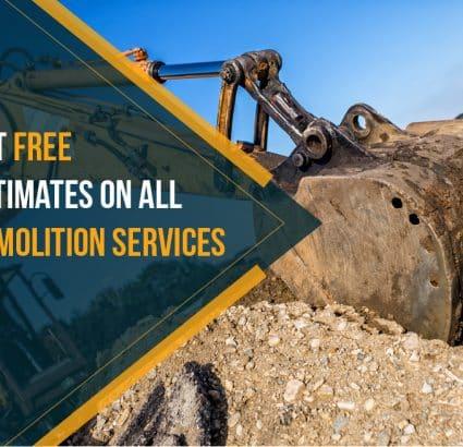 CTA Button - Big Easy Demolition