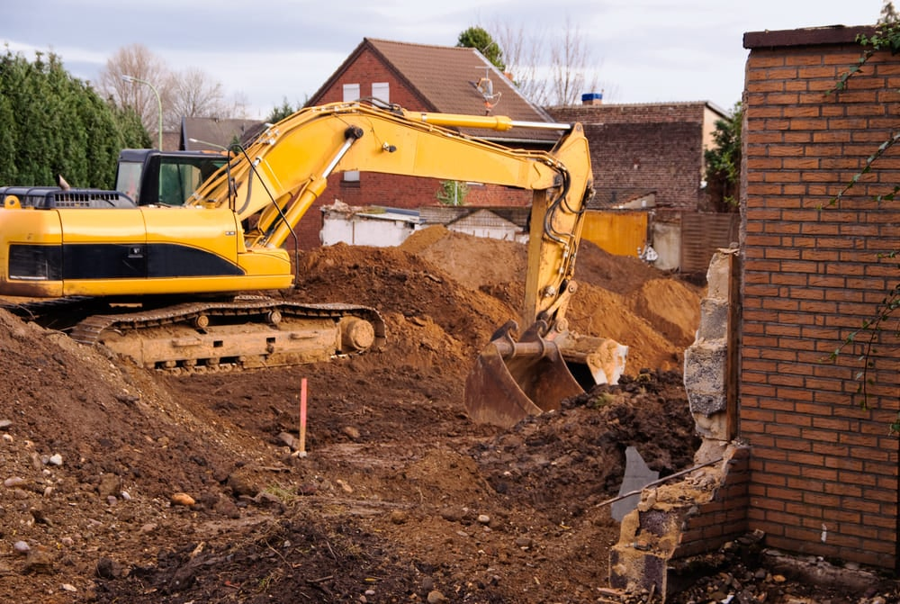 How much does it cost to tear down a house - Big Easy Demolition